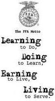 FFA slogan